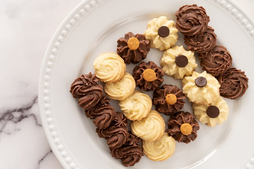 La biscuiterie de Chambord
