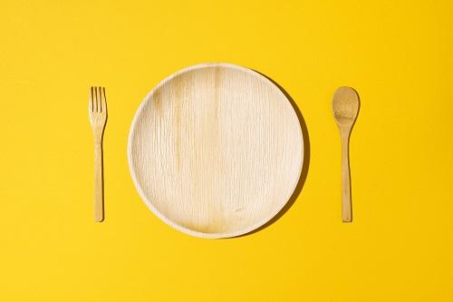 les vaisselles écologiques biodégradables