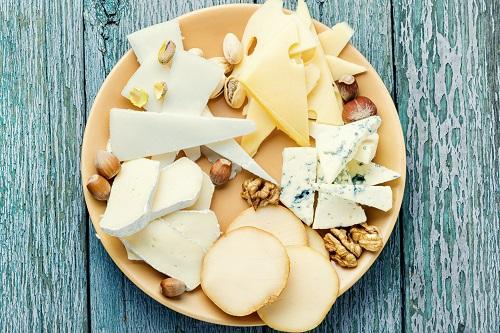 Plateau de fromage à Marseille